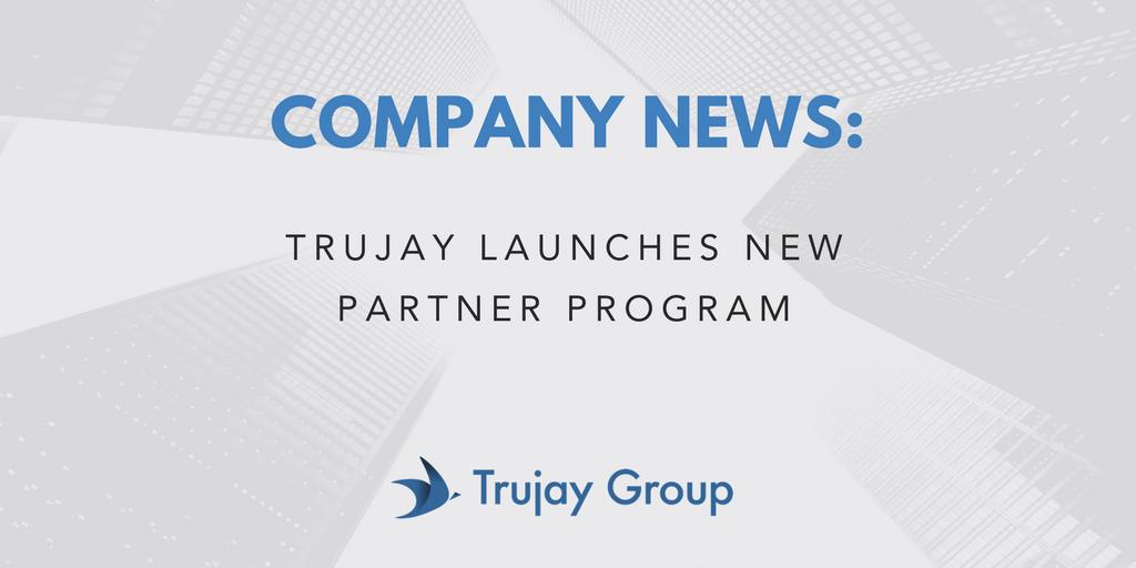 Trujay Partner Program